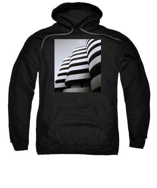 Urban Alienation Sweatshirt