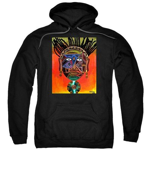 Uso 2 Sweatshirt
