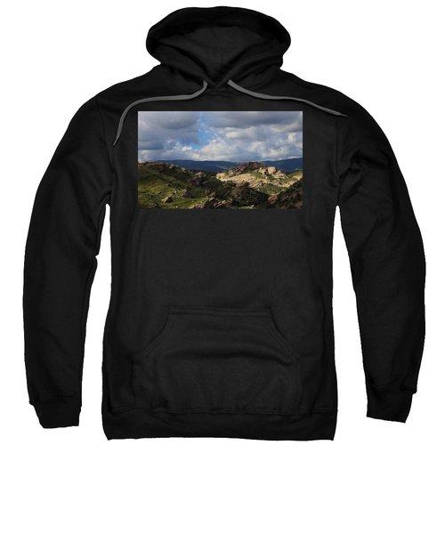Vasquez Rocks Natural Area Sweatshirt