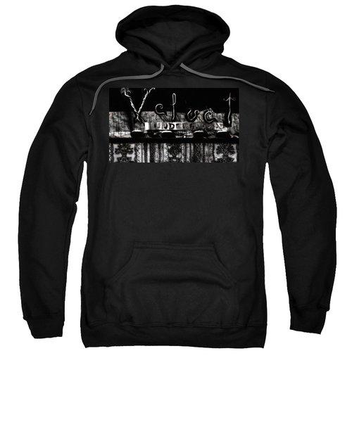 Velvet Underground Sweatshirt