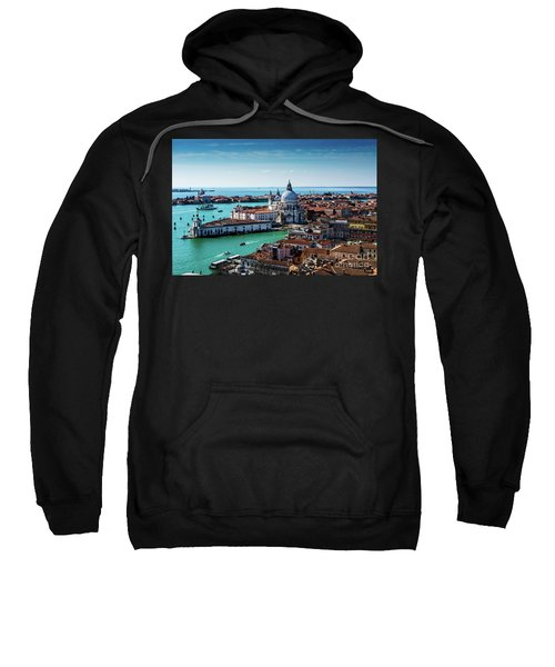 Eternal Venice Sweatshirt
