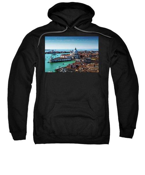 Eternal Venice Sweatshirt
