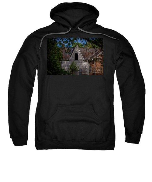 Ventilated Sweatshirt