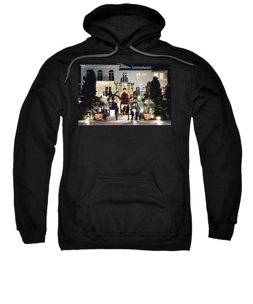 Versace Mansion South Beach Sweatshirt
