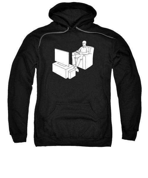 Video Gamer Tee Sweatshirt