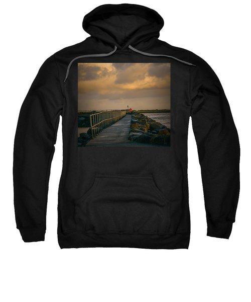 View At Staffin 1 #g9 Sweatshirt