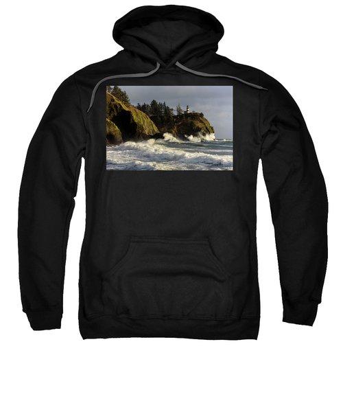 Vigorous Surf Sweatshirt