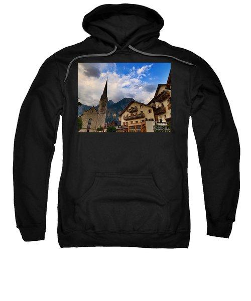 Village Hallstatt Sweatshirt