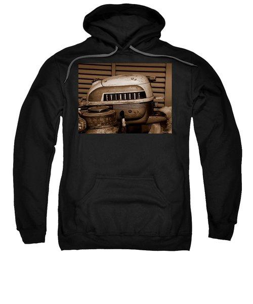 Vintage Evinrude Sweatshirt