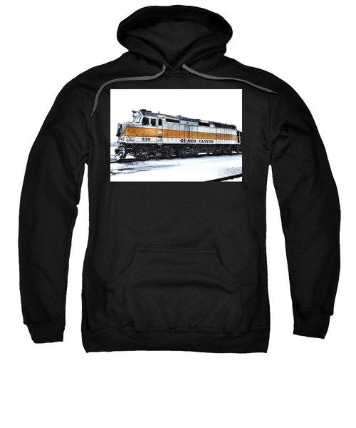 Vintage Ride Sweatshirt