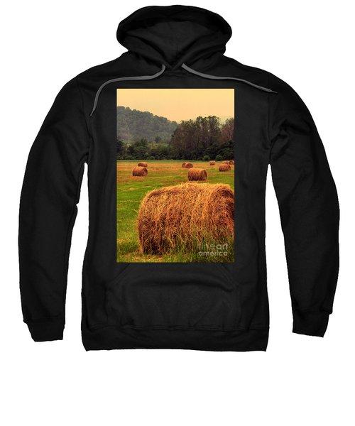 Virginia Evening Sweatshirt