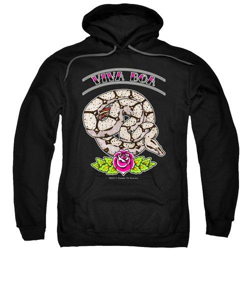 Viva Boa Constrictor Sweatshirt