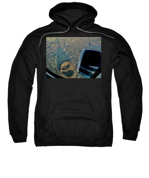 Volcan La Caldera Sweatshirt