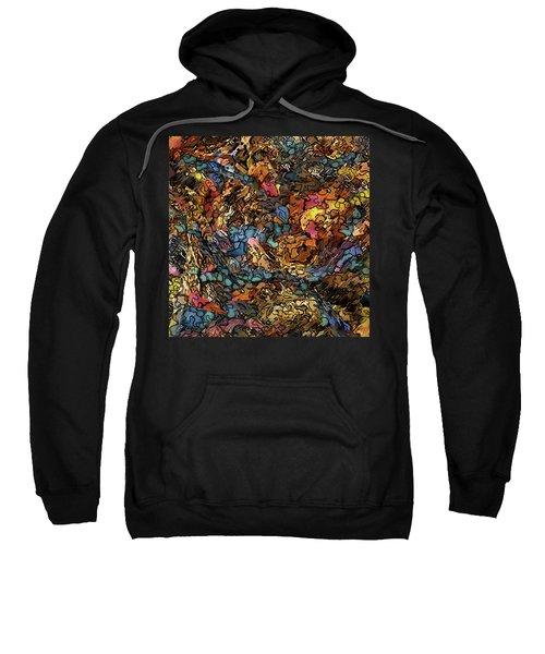 Volcanic Flow Sweatshirt
