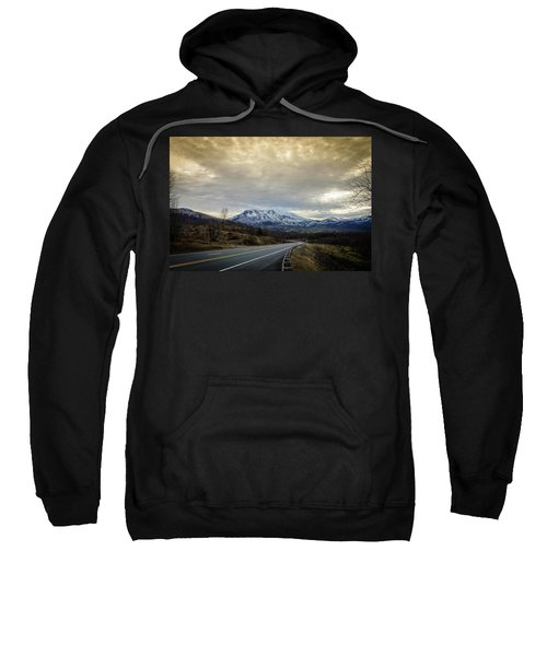 Volcanic Road Sweatshirt