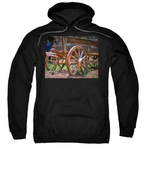 Wagons Ho Sweatshirt