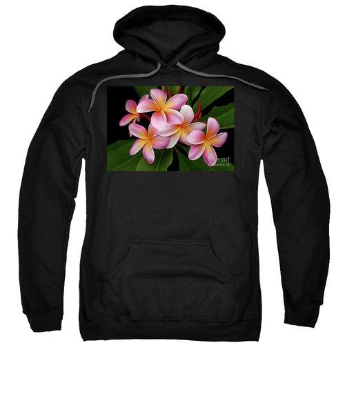 Wailua Sweet Love Texture Sweatshirt