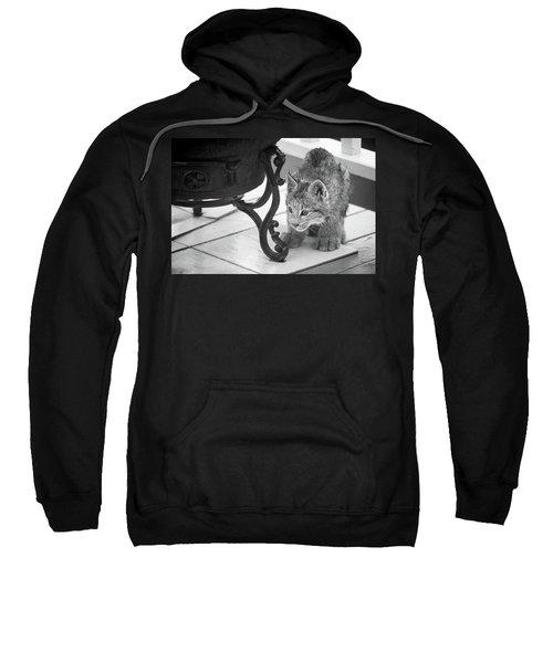 Wait For It Sweatshirt
