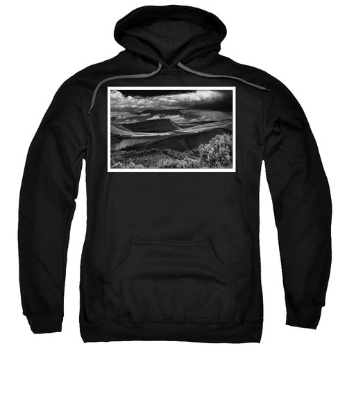 Waiting For The Light Sweatshirt