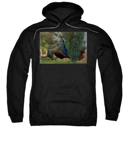 Wandering Lovers Sweatshirt