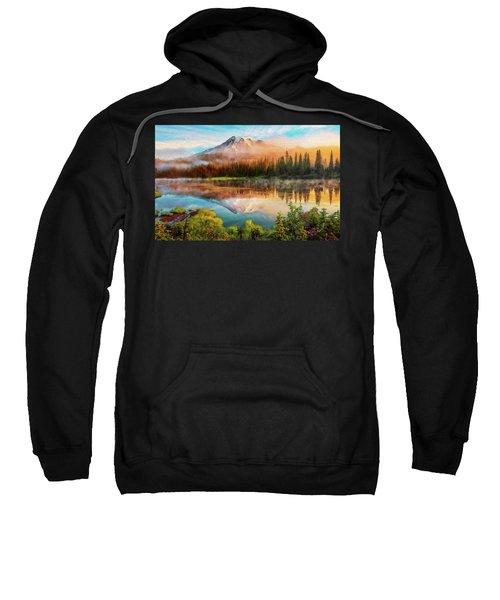 Washington, Mt Rainier National Park - 04 Sweatshirt