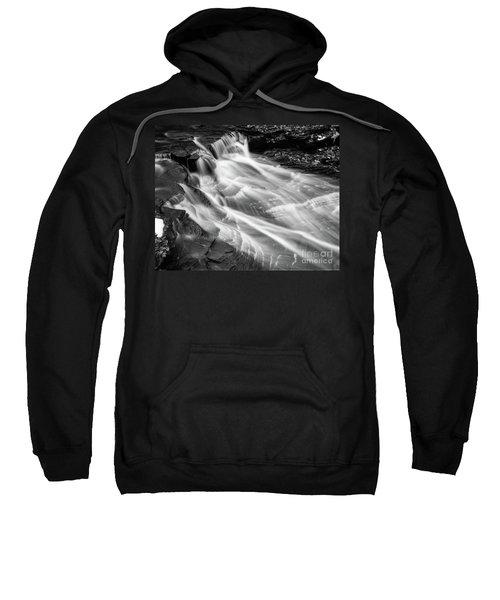 Water Falls Sweatshirt