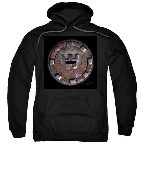 Water Hole 3 Sweatshirt