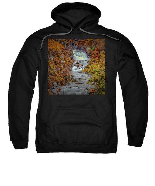 Waterfall #g8 Sweatshirt