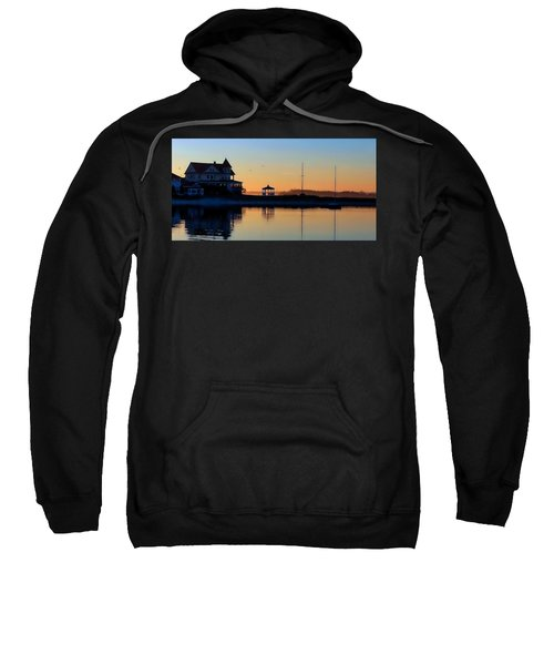 Waterfront Living Sweatshirt