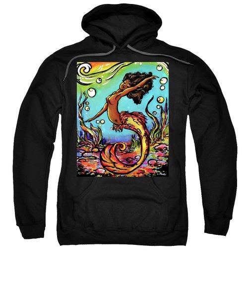 Wave Dancer  Sweatshirt