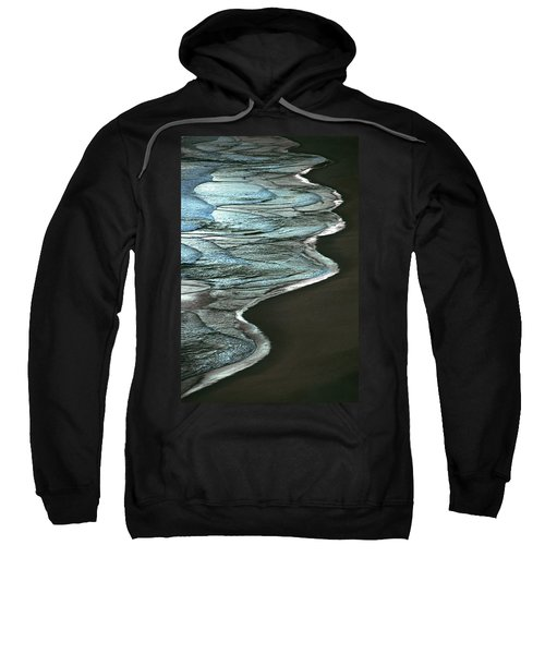 Waves Of The Future Sweatshirt