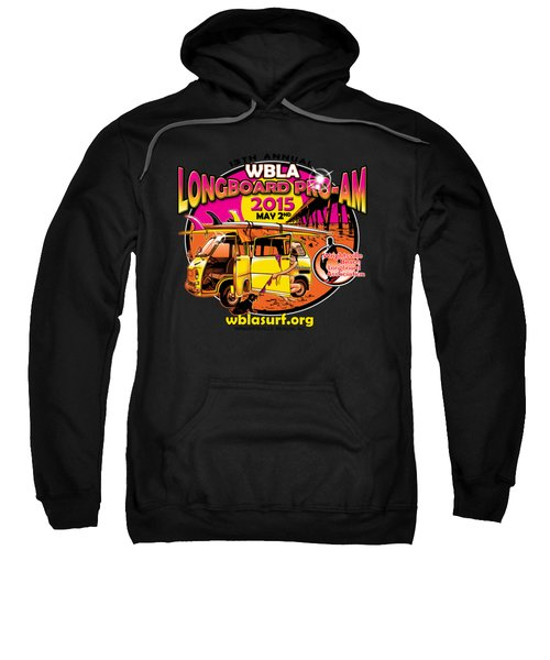 Wbla 2015 For Promo Items Sweatshirt