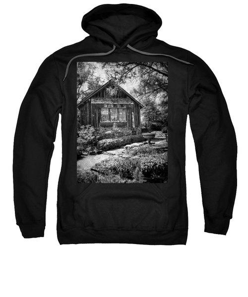 Weathered With Time Sweatshirt