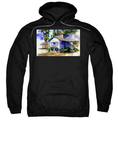 Welcome Window Sweatshirt