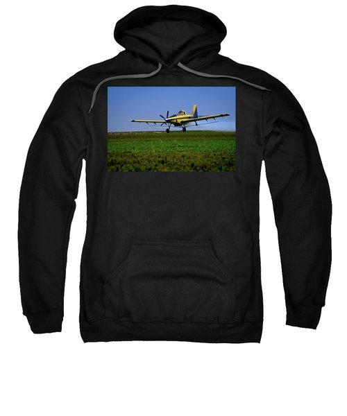 West Texas Air Force 2 Sweatshirt