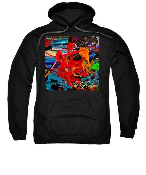 Wet Sunset Sweatshirt