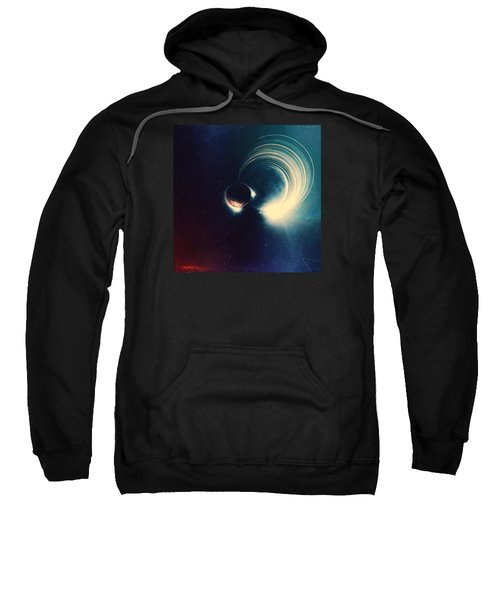 When Our Worlds Collide Sweatshirt