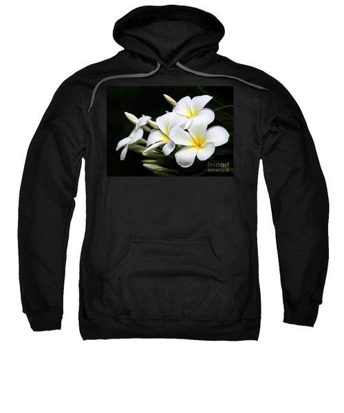 White Lightning Sweatshirt
