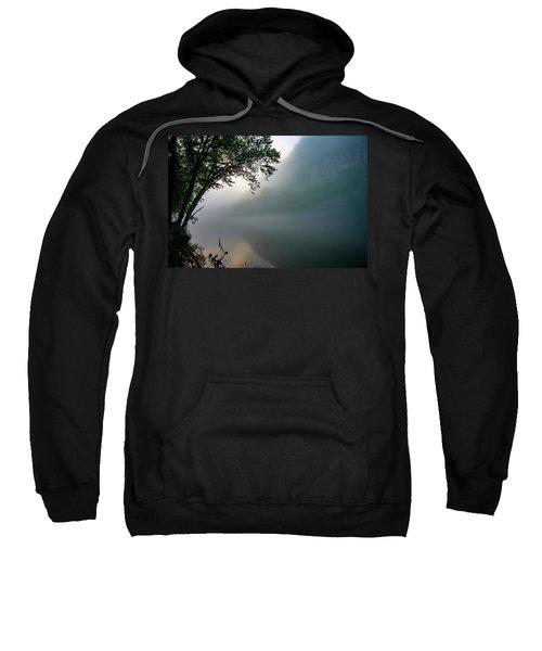 White River Morning Sweatshirt
