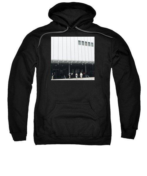 Whitney Museum Of American Art Sweatshirt