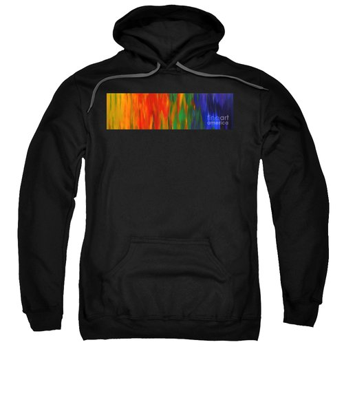 Wide Awake Sweatshirt