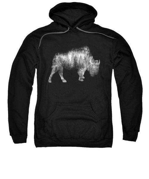 Wild Bison Sweatshirt