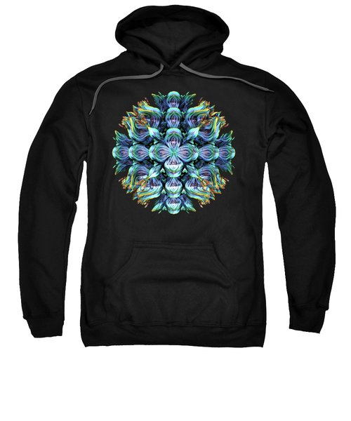 Wild Flower Sweatshirt