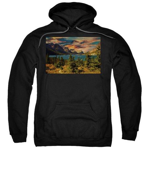 Wild Goose Island Gnp. Sweatshirt