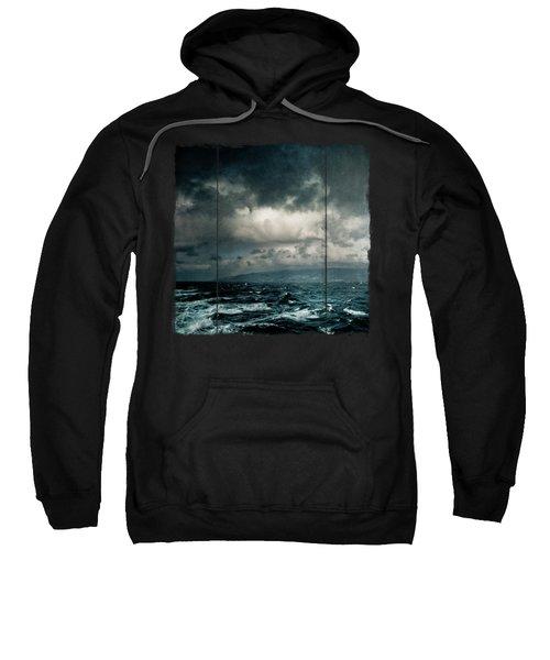 Wild Ocean Sweatshirt