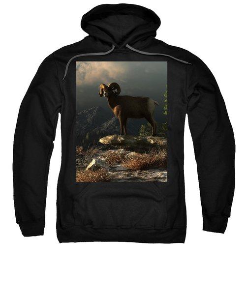 Wild Ram Sweatshirt
