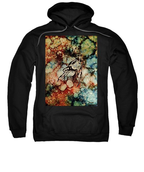Wilderness Warrior Sweatshirt