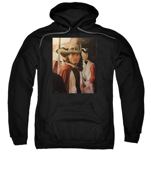 Will Turner Sweatshirt by Caleb Thomas