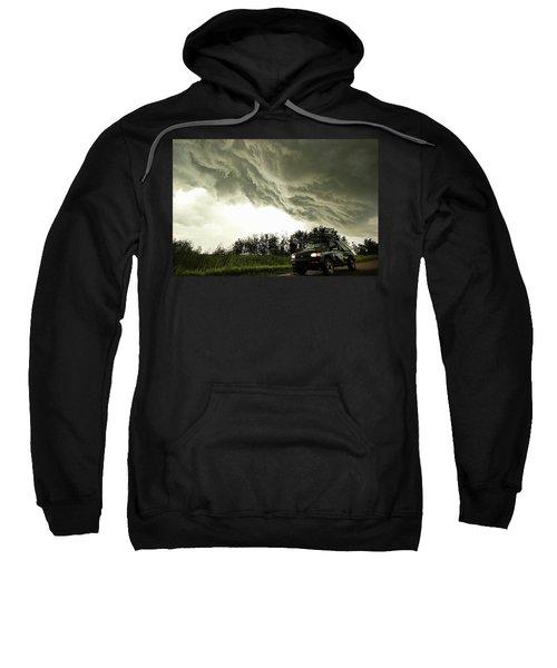 Willowbrook Beast Sweatshirt
