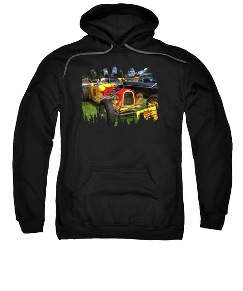 Willys Overland Roadster Sweatshirt
